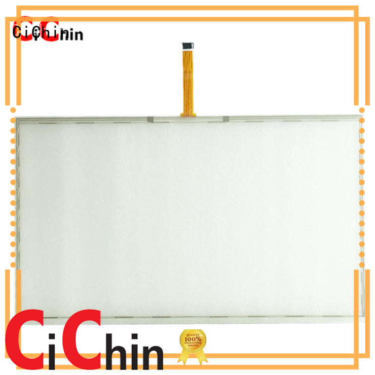 CiChin high quality 5 wire touch company for retail store