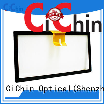 CiChin capacitive touch module supplier for outdoor applications