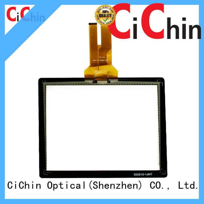 CiChin practical touch foil suppliers for transportation
