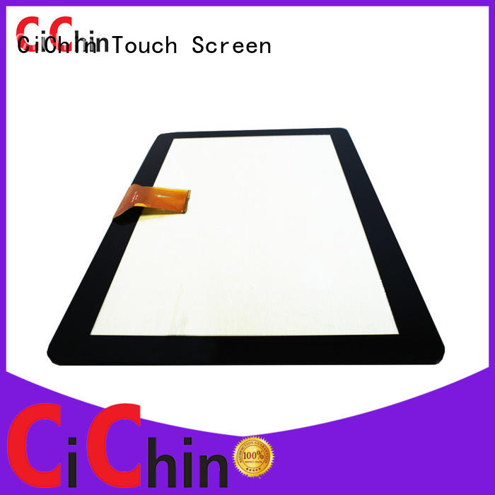 best price pcap touch sensor from China for retail store