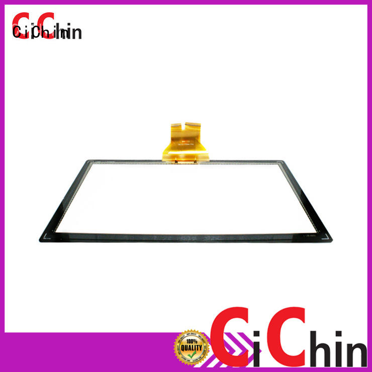 CiChin hot selling self service touch screen best supplier for promotion