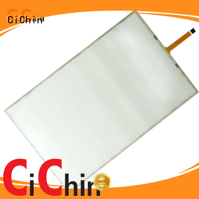 CiChin top touch controller wholesale used in consumer electronics