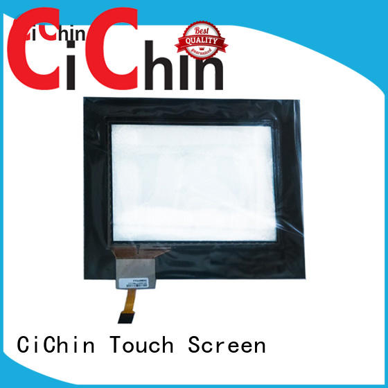 CiChin projected capacitive touch sensor best supplier used in consumer electronics