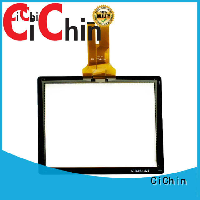 CiChin hot-sale pcap touch sensor series used in robotics industry