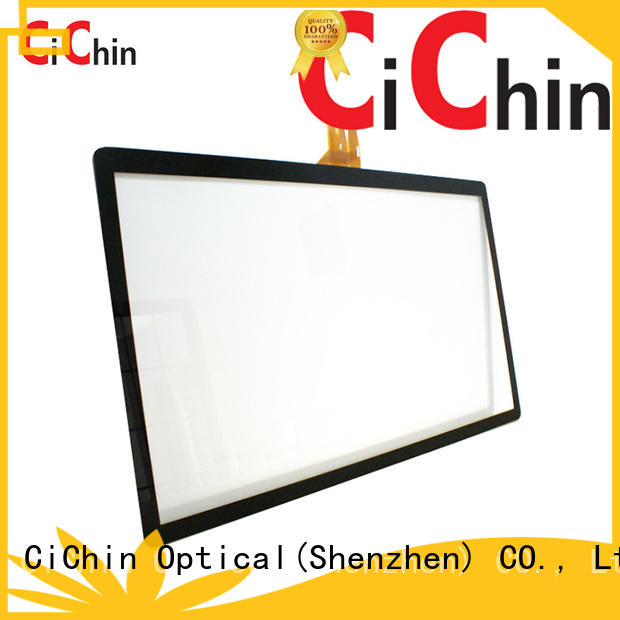 customized capacitive touch module with good price for retail store