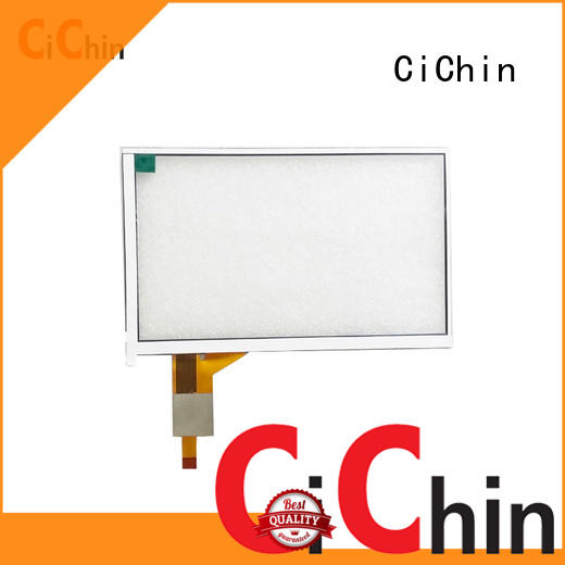 high-quality capacitive touch screen overlay kit inquire now for retail store