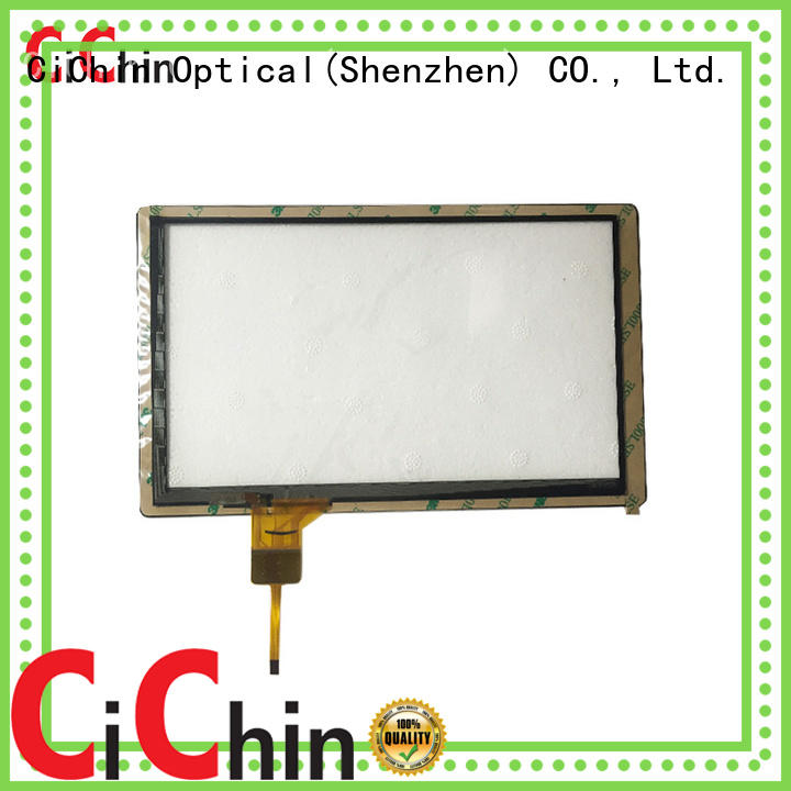 CiChin usb capacitive touch panel supplier bulk production