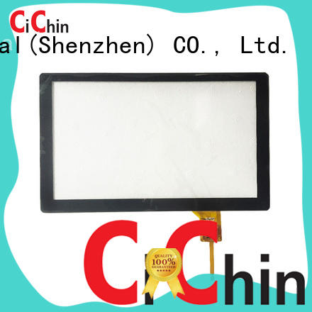 stable touch film best manufacturer for retail store