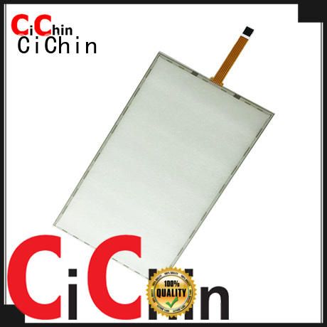 CiChin best touch screen supply used in robotics industry