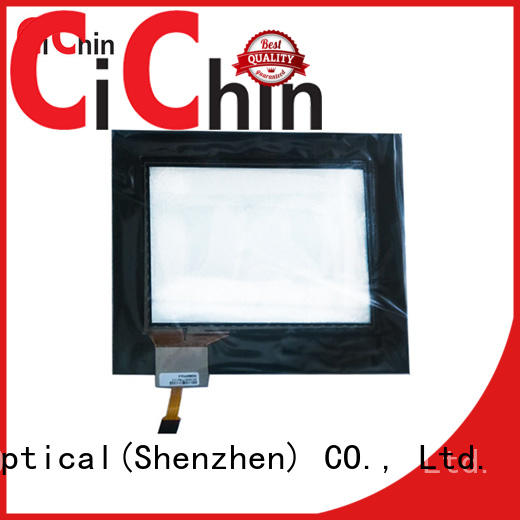 CiChin best price projected capacitive touch panel supplier used in robotics industry