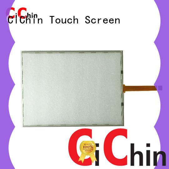 CiChin resistive touch screen sensor best manufacturer bulk production