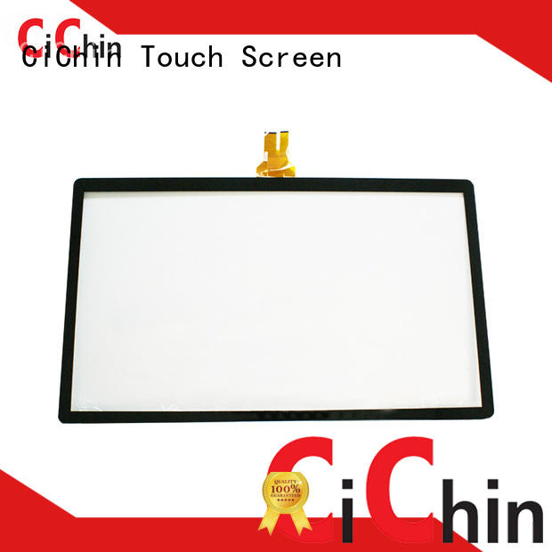 CiChin 15.6 capacitive touch screen factory for promotion