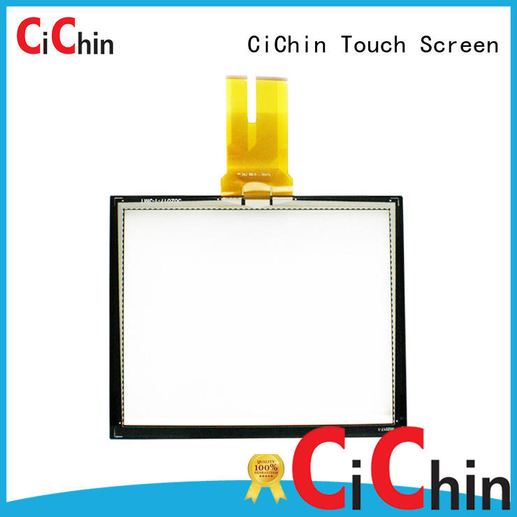 CiChin practical pcap touch overlay best manufacturer for transportation