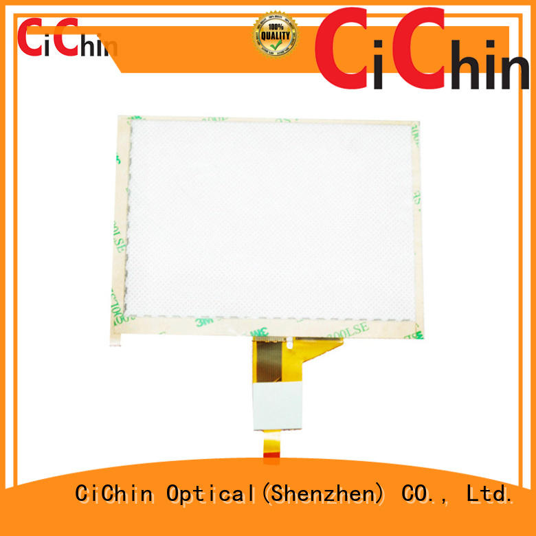 CiChin capacitive touch screen manufacturer for sale