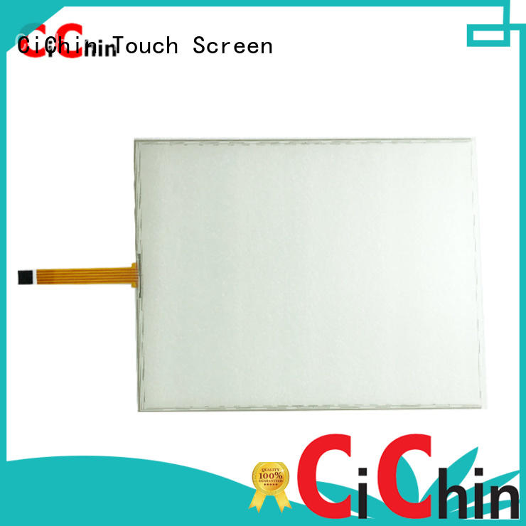 quality resistive touch sensor best supplier for transportation