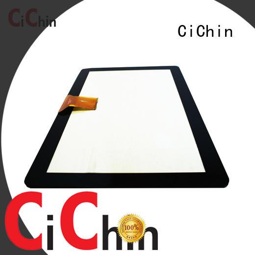 popular pcap touch foil supplier for sale