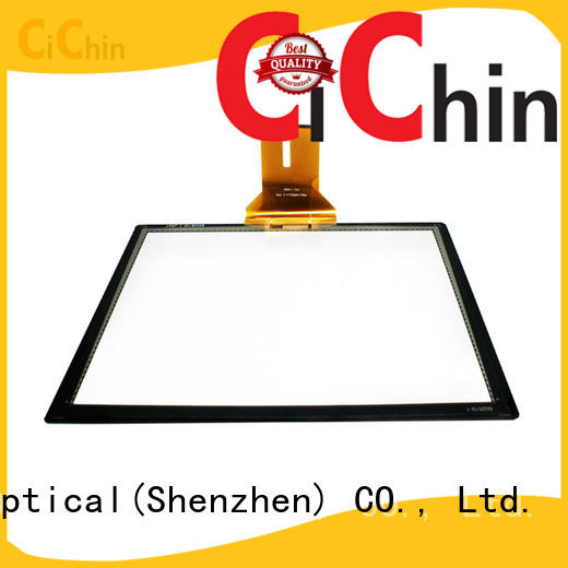 popular projected capacitive touch film supplier for outdoor applications