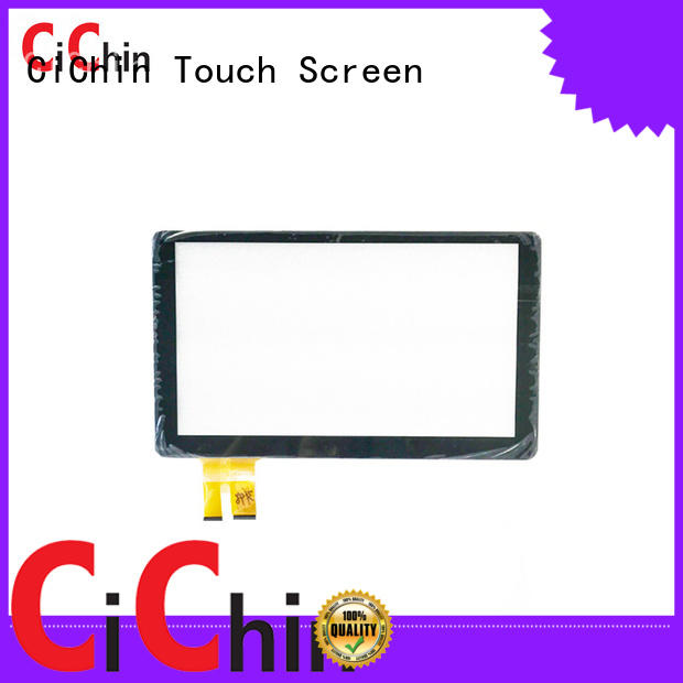 popular pcap touch foil company for promotion